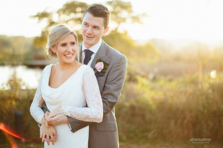 Folly Farm Wedding