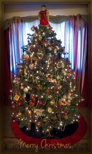 christmas decorations holiday pennsylvania christmastree decor merrychristmas pdlaich missypenny flickr12days
