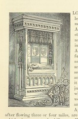 Image taken from page 355 of '[The Book of the Axe: containing a Piscatorial Description of that stream, and a history of all the Parishes and remarkable spots upon its banks.]'