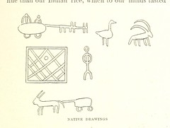 """British Library digitised image from page 291 of """"The Ruined Cities of Mashonaland: being a record of excavation and exploration in 1891 ... With a chapter on the orientation and mensuration of the temples by R. M. W. Swan [With plates.]"""""""