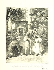 """British Library digitised image from page 173 of """"The Story of Babette, a little Creole girl, etc"""""""