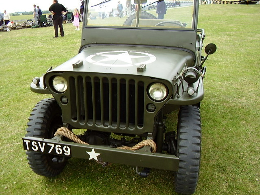 willys mb jeep vol3 photos english. Black Bedroom Furniture Sets. Home Design Ideas
