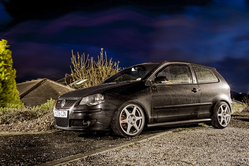 Adams Polo GTI - Unphased Dec'
