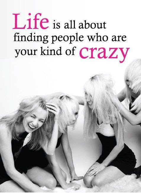 Pictures Of Funny Crazy Friend Quotes Kidskunstinfo