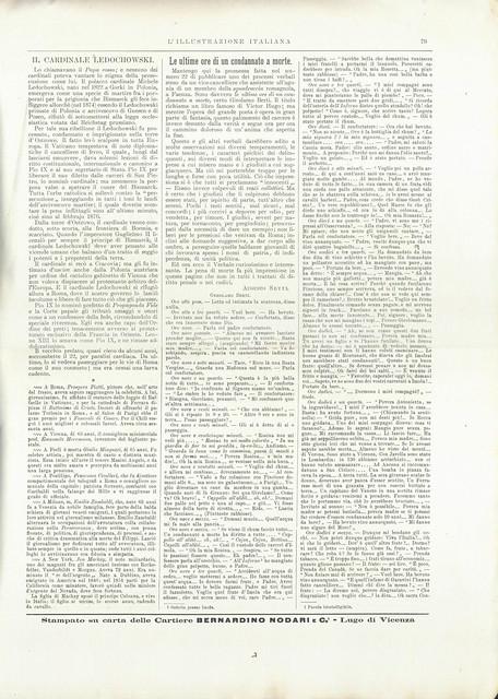 L'Illustrazione Italiana, Nº 30, 27 Julho 1902 - 19