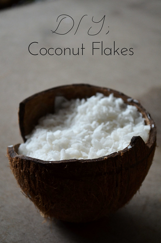 coconut flakes 1