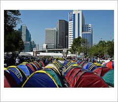 สวนลุมพินี Bangkok. 13th January 2014.