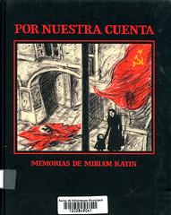 Miriam Katin, Por nuestra cuenta