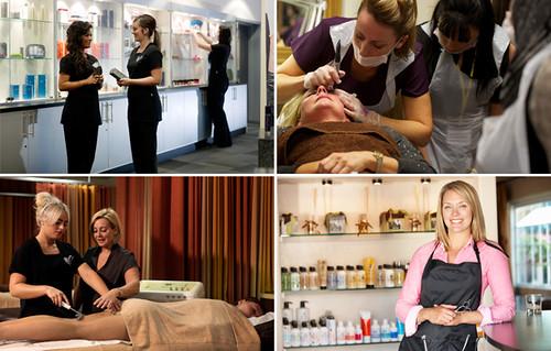 Salon Management Level 4 | Bolton College