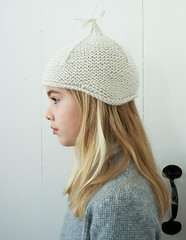 Laura s Loop  Garter Ear Flap Hat  57ad446ba83