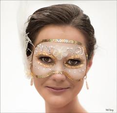 Masquerade shoot
