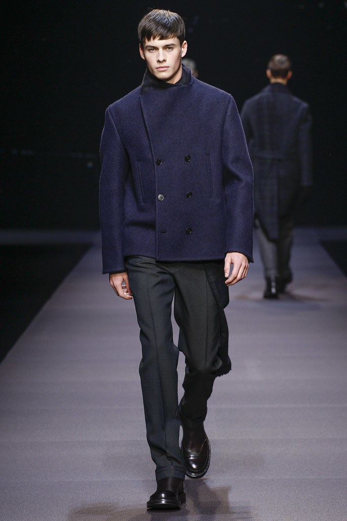 FW14 Milan Ermenegildo Zegna013_Joe Collier(VOGUE)