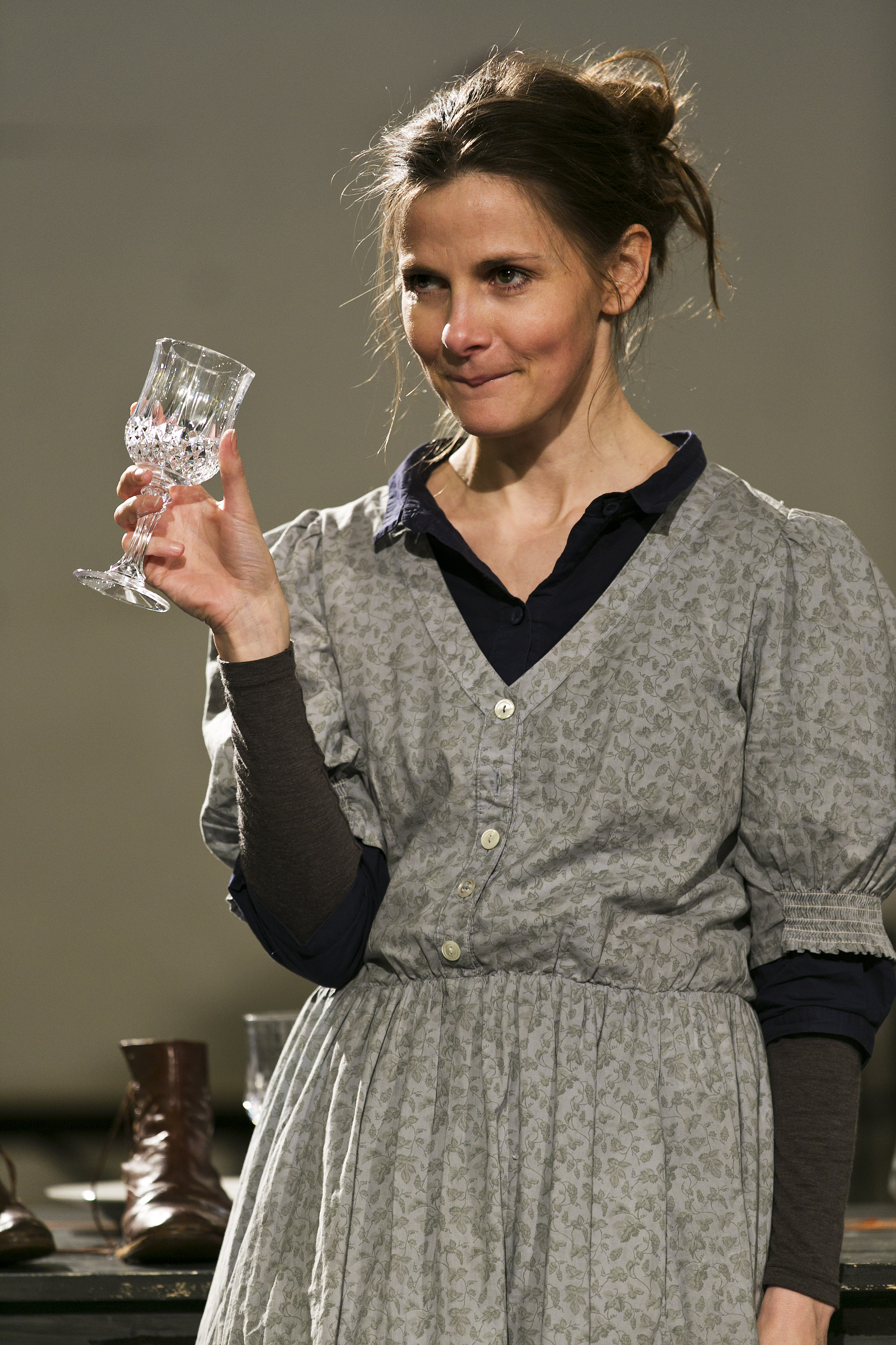 4 Louise Brealey as Miss Julie c. Eoin Carey