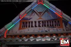 Fin de semana en Millenium Bar & Lounge