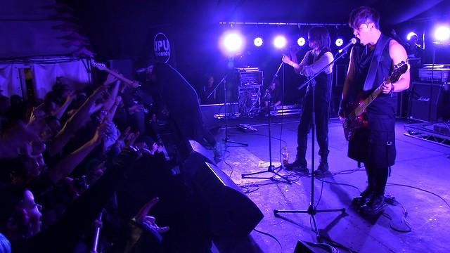 Photo:Esprit D'Air エスプリ デア - Brighton Japan Festival and Matsuri ブライ卜ン曰本フェステイバル祭 By Dominic's pics