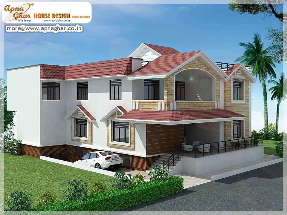 Apnaghar House Design: Joy Studio Design Gallery - Best
