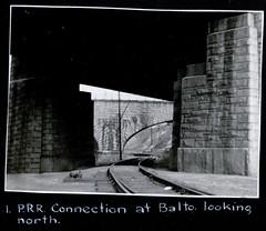 Howard Street Viaduct