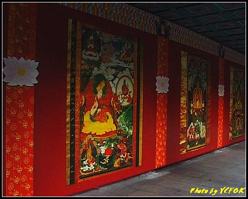 承德 普陀宗乘之廟  - 055