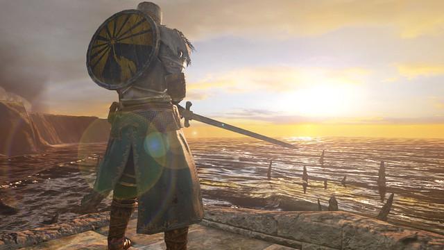 Dark Souls II Black Armour Pre-order