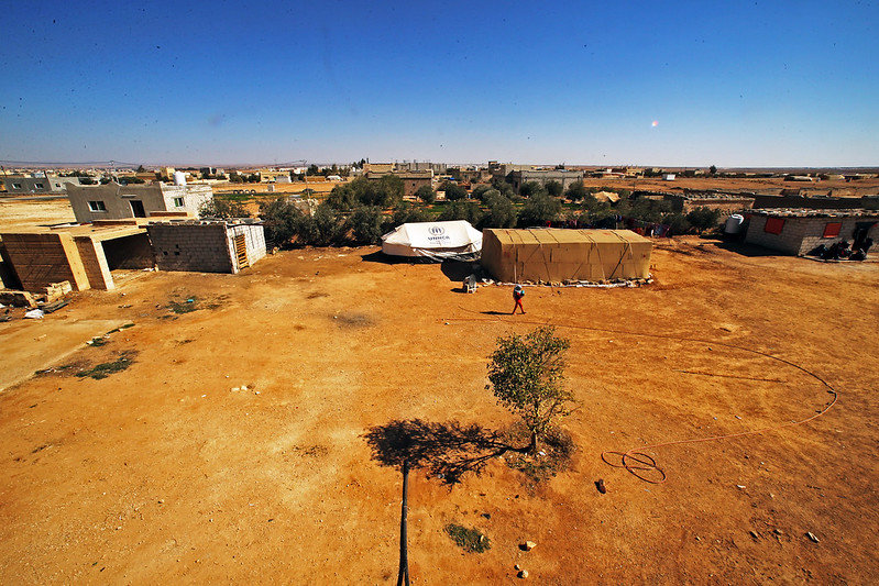 UNDP-supported projects in Jordan