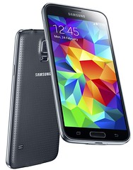 Galaxy S5 - Top of Article