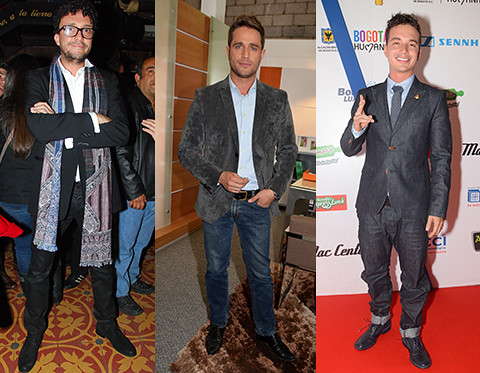 Andrés,Michel,Jbal