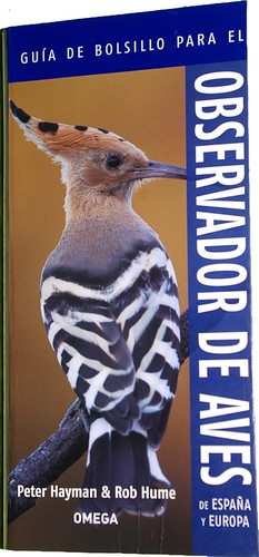 Guía de bolsillo para el observador de aves