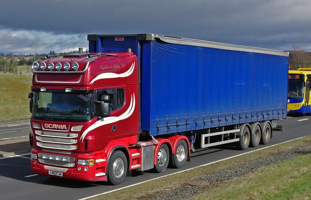 Scania LB10FJB