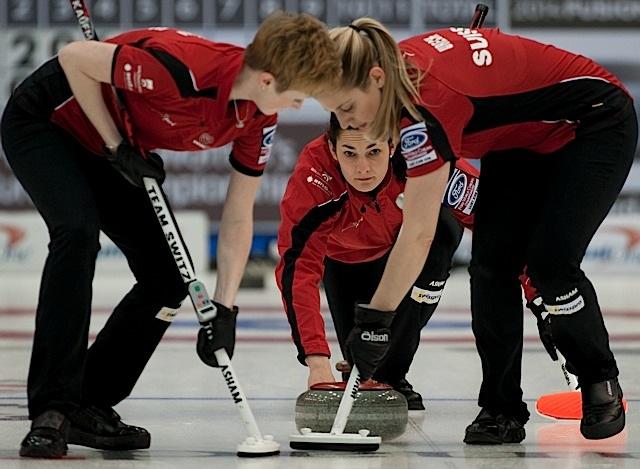 Saint John N B Mar17_2014 Ford World Woman's Curling Champ