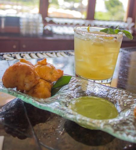 Makena Beach & Golf Resort Liquid Chef Series Casamigos Tequila