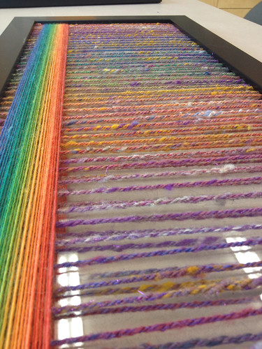 Layers: mini mochi rainbow over spun.