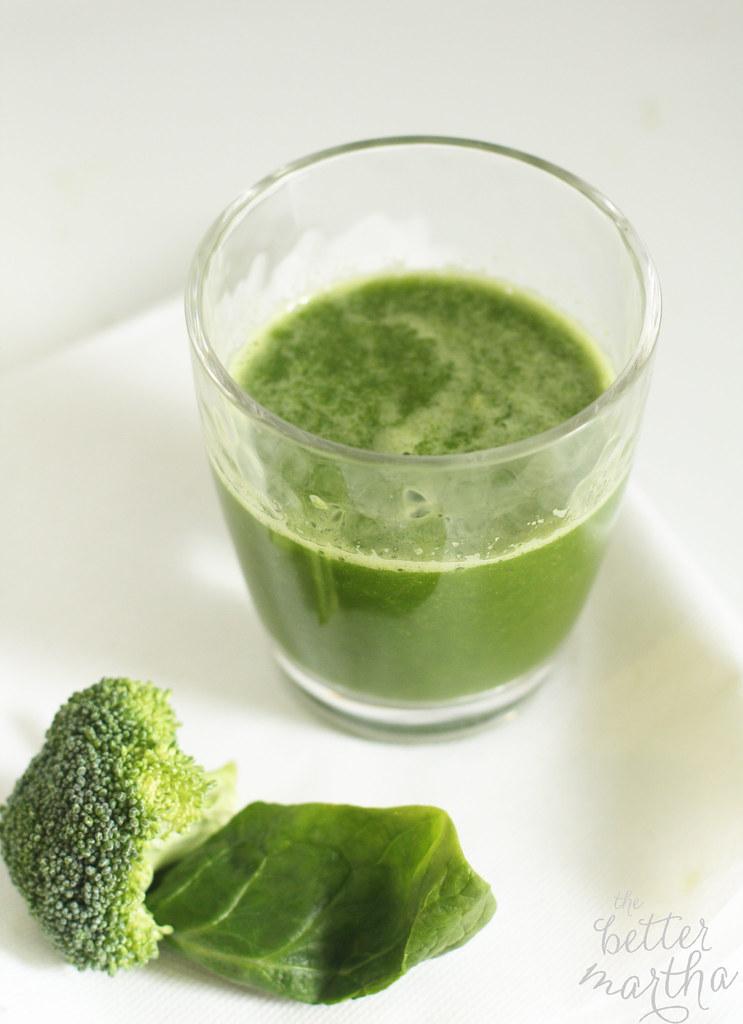 green juice 8