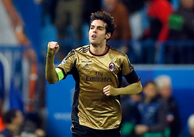 13503046074 8fdc28de3a z Kaka Has Verbal Agreement to Join Orlando City In MLS Next Year, Says Source