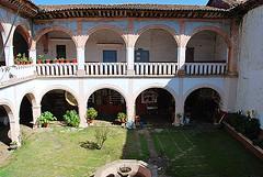 Дворец Уицименгари