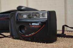 Nikon One Touch 100