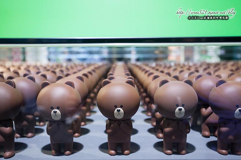 14.03.30-LINE FRIENDS互動樂園