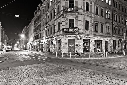 Rothenburger Straße/Görlitzer Straße/Louisenstraße