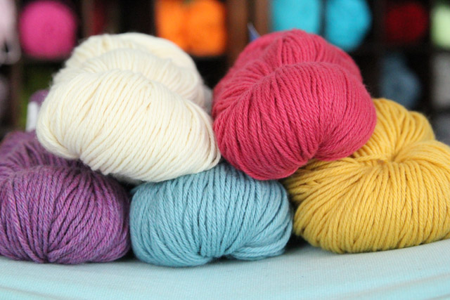 Berroco Yarn Bundle