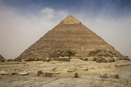 pyramid egypt cairo giza khafra