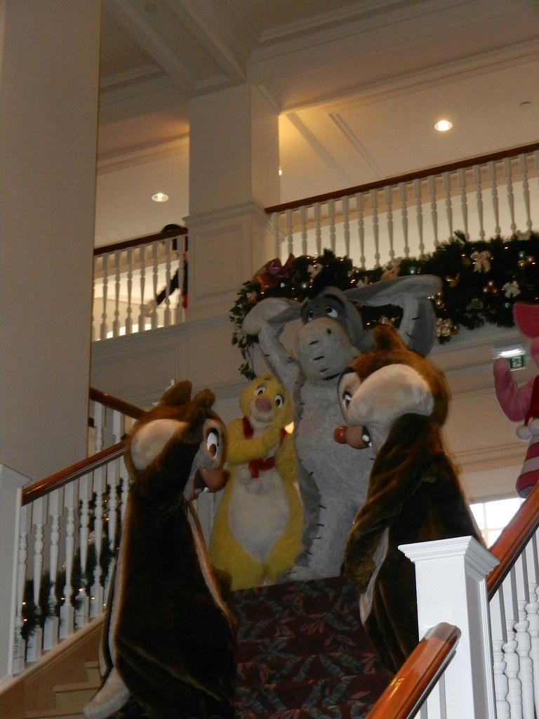 Un séjour pour la Noël à Disneyland et au Royaume d'Arendelle.... - Page 7 13922658024_cf6579be19_b