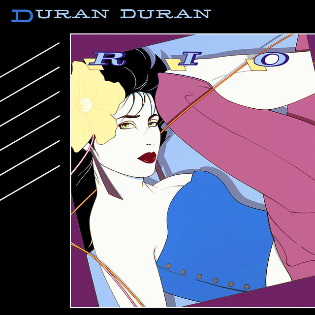 Duran Duran: Rio - Further Listening