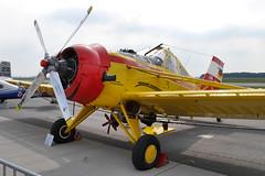Gehling Flugtechnik PZL-106 AR Kruk
