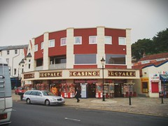 Amusement arcade, Scarborough