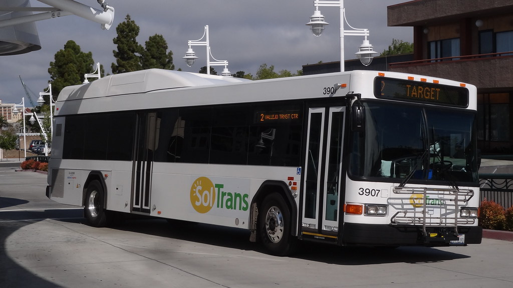 MISC | Bay Area Transit in Pictures (USA) - Page 36
