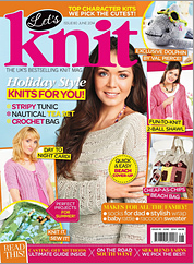 Let's Knit issue 80