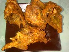 CBF Chicken