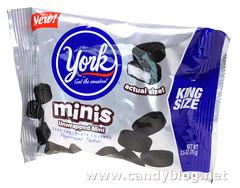 York Minis