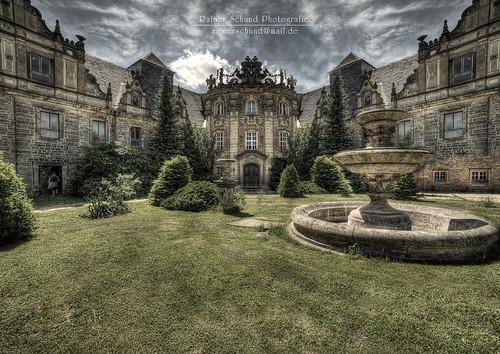 Schloss Märchenprinz