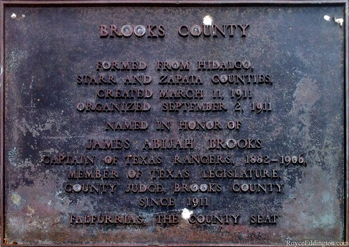 Brooks County 02