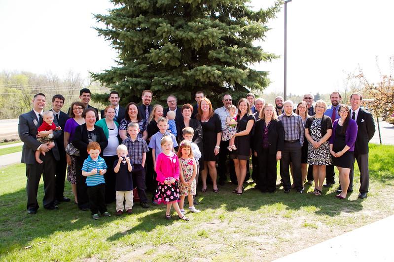 Big Traxler Family